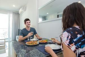 First Choice Grand Suites, Apartmanok  Huahin - big - 78