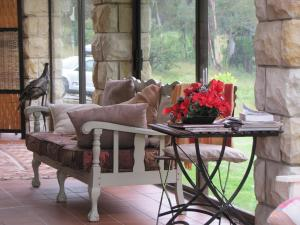 The Clarens Country House, Apartmány  Clarens - big - 7