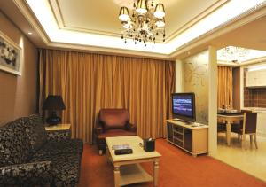 Superior Two-Bedroom Suite