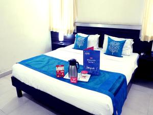 OYO 2348 Hotel Green Tree, Hotely  Raipur - big - 4