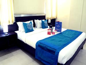 OYO 2348 Hotel Green Tree, Hotely  Raipur - big - 6