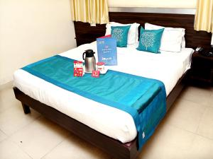 OYO 2348 Hotel Green Tree, Hotely  Raipur - big - 10