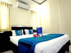 OYO 2348 Hotel Green Tree, Hotely  Raipur - big - 5