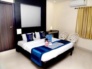 OYO 2348 Hotel Green Tree, Hotely  Raipur - big - 3