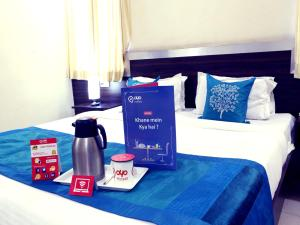 OYO 2348 Hotel Green Tree, Hotely  Raipur - big - 13