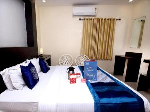 OYO 2348 Hotel Green Tree, Hotely  Raipur - big - 14
