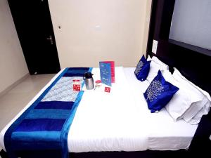 OYO 2348 Hotel Green Tree, Hotely  Raipur - big - 15