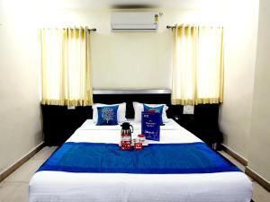 OYO 2348 Hotel Green Tree, Hotely  Raipur - big - 17