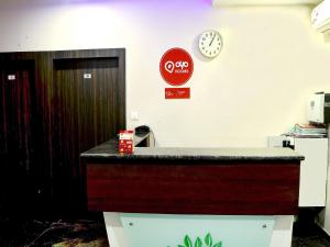OYO 2348 Hotel Green Tree, Hotely  Raipur - big - 1