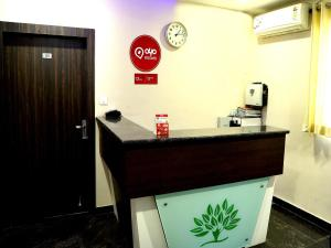 OYO 2348 Hotel Green Tree, Hotely  Raipur - big - 21