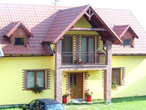 Guest House Kovalik