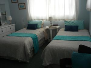 A1 Kynaston Accommodation, Bed and Breakfasts  Jeffreys Bay - big - 74