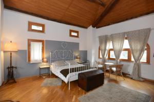 Il Pettirosso, Bed and Breakfasts  Certosa di Pavia - big - 30