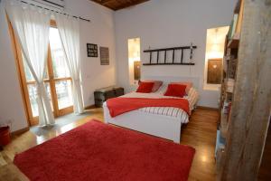 Il Pettirosso, Bed and Breakfasts  Certosa di Pavia - big - 33