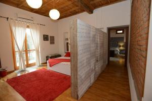 Il Pettirosso, Bed and Breakfasts  Certosa di Pavia - big - 37