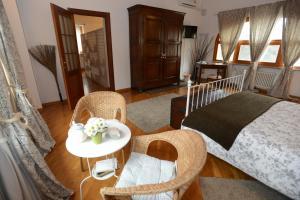 Il Pettirosso, Bed and Breakfasts  Certosa di Pavia - big - 40