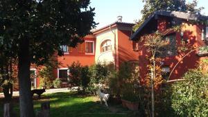Il Pettirosso, Bed and Breakfasts  Certosa di Pavia - big - 53