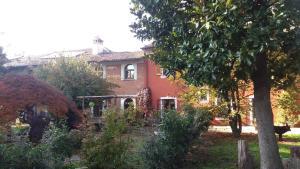 Il Pettirosso, Bed and Breakfasts  Certosa di Pavia - big - 54