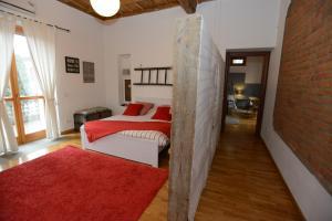 Il Pettirosso, Bed and Breakfasts  Certosa di Pavia - big - 48