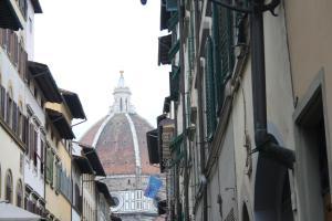Accademia Studio, Apartments  Florence - big - 82