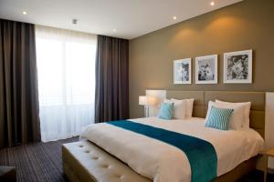 Salini Resort, Hotely  St Paul's Bay - big - 2
