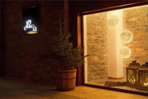 12 Months Luxury Resort, Отели  Цагарада - big - 53