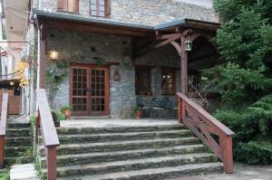 Bourazani Wild Life Resort, Hotels  Konitsa - big - 84