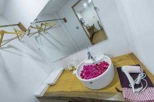Hotel Queen Jamadevi, Hotels  Mawlamyine - big - 7