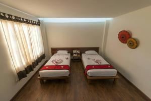 Hotel Queen Jamadevi, Hotels  Mawlamyine - big - 3