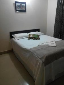 Taabu Homestay, Bed and Breakfasts  Dhaka - big - 15