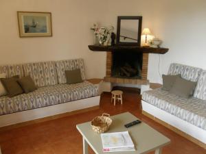 Casa Les Palmeres, Dovolenkové domy  L'Estartit - big - 8