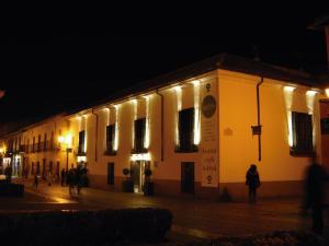 Hostel Complutum, Хостелы  Алькала-де-Энарес - big - 27