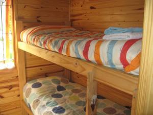 El Repecho, Chaty v prírode  San Carlos de Bariloche - big - 8