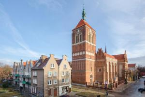 Old Town by Welcome Apartment, Apartmány  Gdaňsk - big - 190