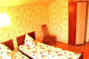 Villa Leontiya, Guest houses  Skhidnitsa - big - 32