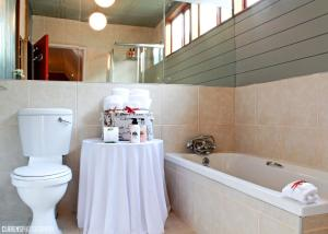 The Clarens Country House, Apartmány  Clarens - big - 6