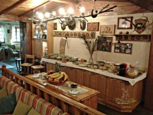 Bourazani Wild Life Resort, Hotels  Konitsa - big - 82