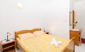Guesthouse Sobra, Penziony  Sobra - big - 25
