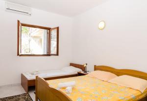 Guesthouse Sobra, Penziony  Sobra - big - 27