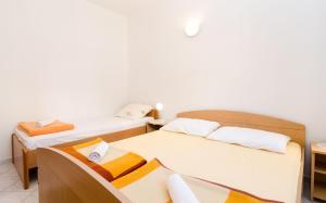 Guesthouse Sobra, Penziony  Sobra - big - 42
