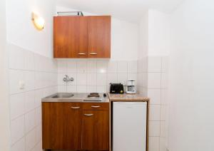 Guesthouse Sobra, Penziony  Sobra - big - 49
