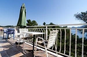 Guesthouse Sobra, Penziony  Sobra - big - 55