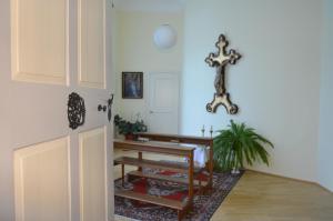 Gästehaus im Priesterseminar Salzburg, Penzióny  Salzburg - big - 69