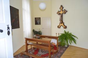 Gästehaus im Priesterseminar Salzburg, Penzióny  Salzburg - big - 30
