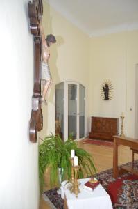 Gästehaus im Priesterseminar Salzburg, Penzióny  Salzburg - big - 65