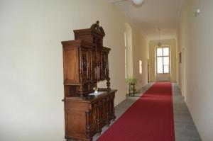 Gästehaus im Priesterseminar Salzburg, Penzióny  Salzburg - big - 53