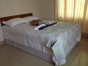 Taabu Homestay, Bed and Breakfasts  Dhaka - big - 1