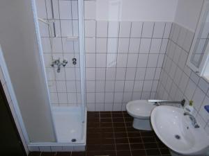 Apartments Baka Jelka, Апартаменты  Mandre - big - 7