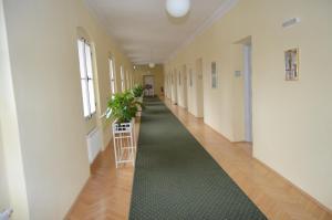Gästehaus im Priesterseminar Salzburg, Penzióny  Salzburg - big - 50