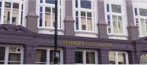 Bishop's Gate Hotel (2 of 33)